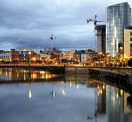 limerick city is known as ireland s sporting capital