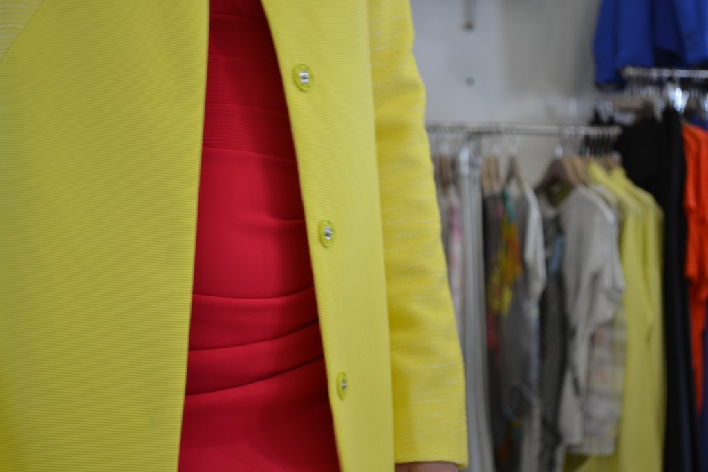 Styling Collarless Coats Part Iii O Donnell Boutique